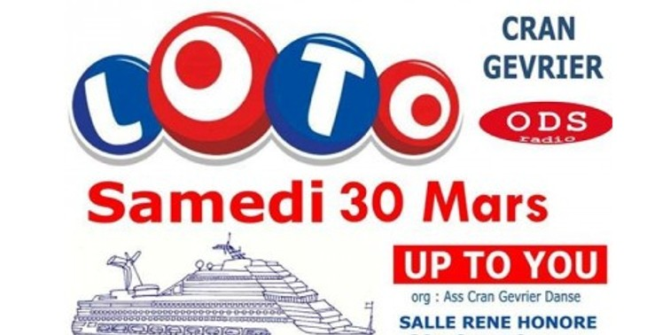LOTO «Up to You»