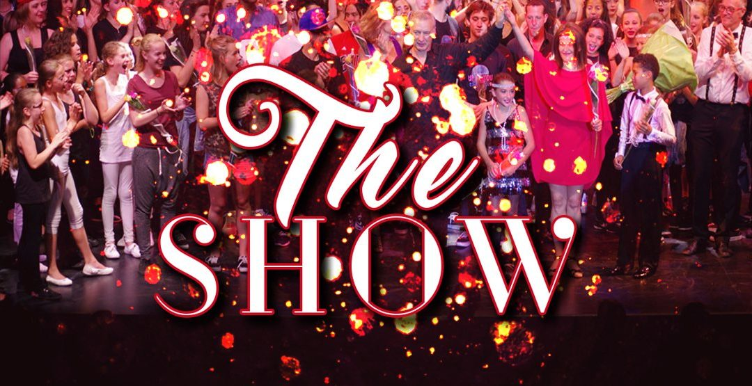 GALA  : the SHOW